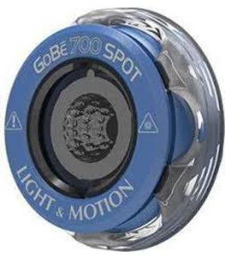 Light & Motion Light & Motion Gobe 700 Spot lampkop