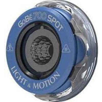 Light & Motion Gobe 700 Spot lampkop
