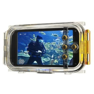 Seashell Behuizing Samsung Galaxy S3-S4