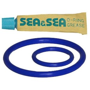 Sea & Sea O-Ring set YS Strobe