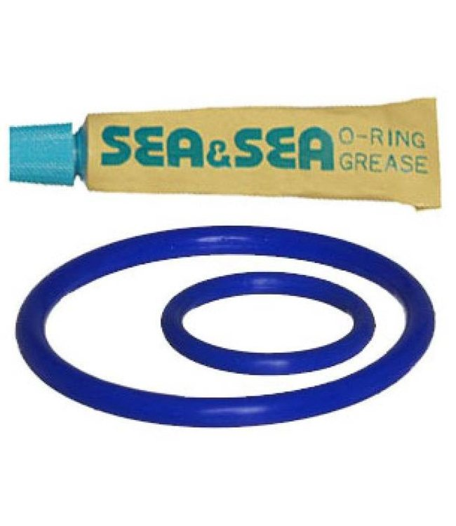 Sea & Sea O-Ring set YS Strobe