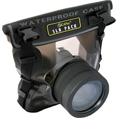 DiCAPac Camera Hoes WP-S10