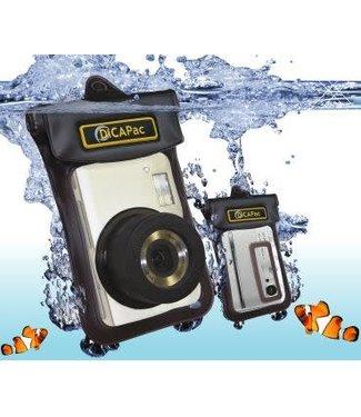DiCAPac DiCAPac Camera Hoes WP-711