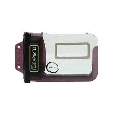 DiCAPac Camera Hoes WP-711