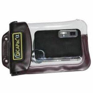 DiCAPac hoes camera WP-710