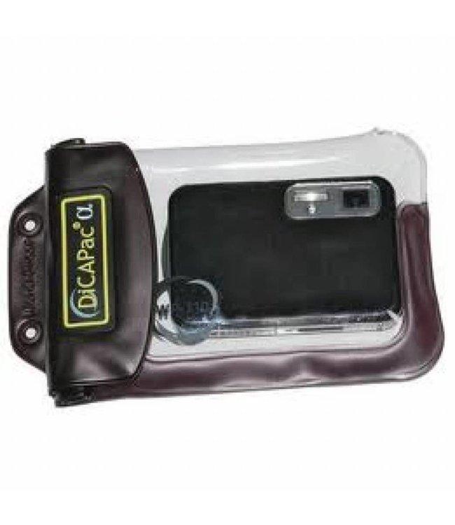 DiCAPac Camera Hoes WP-710