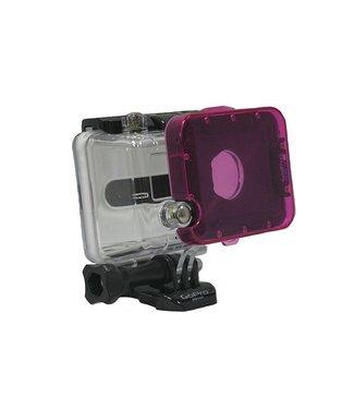 PolarPro PolarPro Magenta Filter GoPro Hero 2