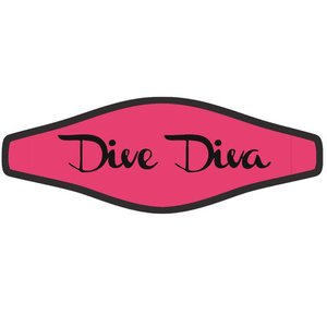Strap Wrapper Dive Diva