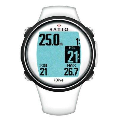 Ratio iDive Easy Sport Wit