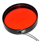 Intova IFRed 52mm Rood Filter