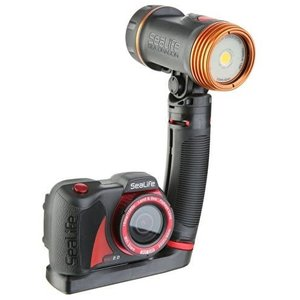 Sealife Micro 2.0 Pro 1500 Camera Set