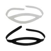 Maskerband Silicone Transparant