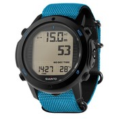 Suunto D6i Novo Zulu blue instructor