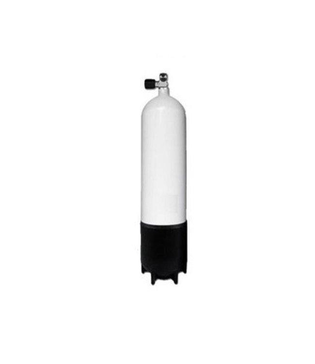 Duikcilinder 7 liter enkel 232 bar