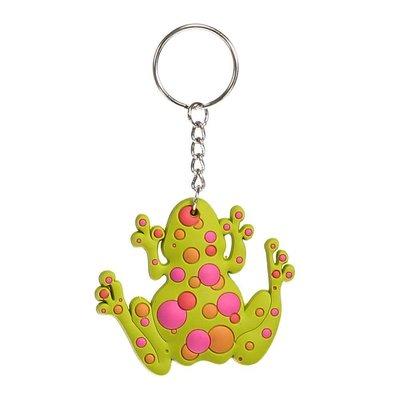 Sleutelhanger Frog