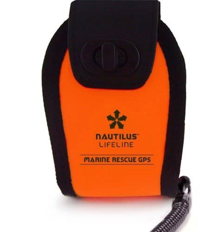 Nautilus GPS Neoprene Pouch