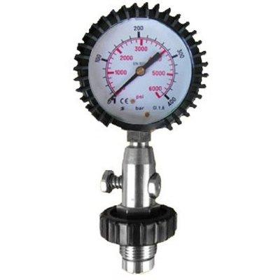 Testmanometer DIN 300 bar