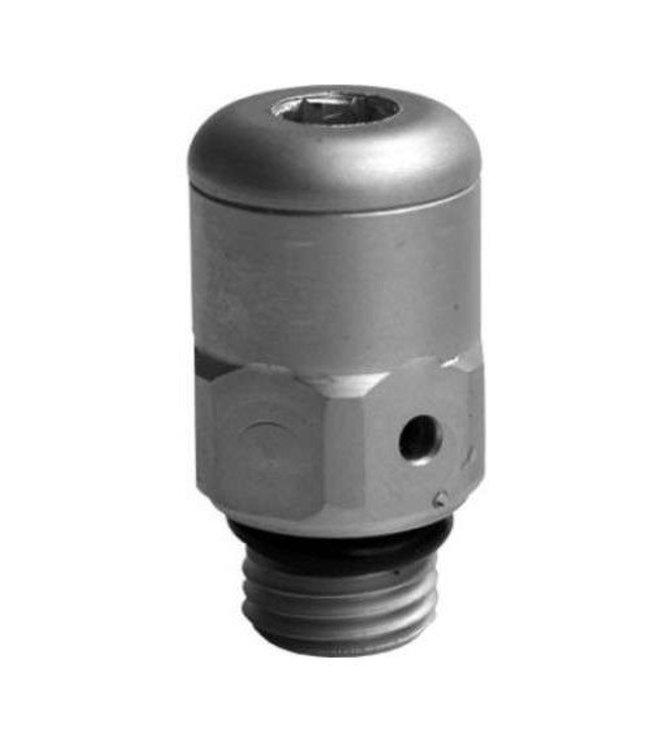 Overdruk ventiel 3/8 aansluiting