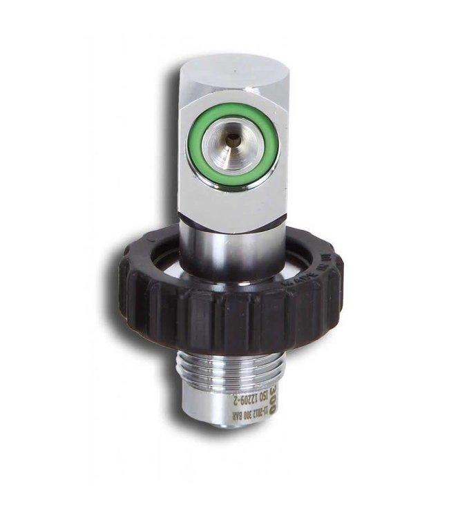 Adapter DIN 300 – INT 230 viton
