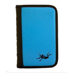 Sub-book logboek IJsblauw duiker