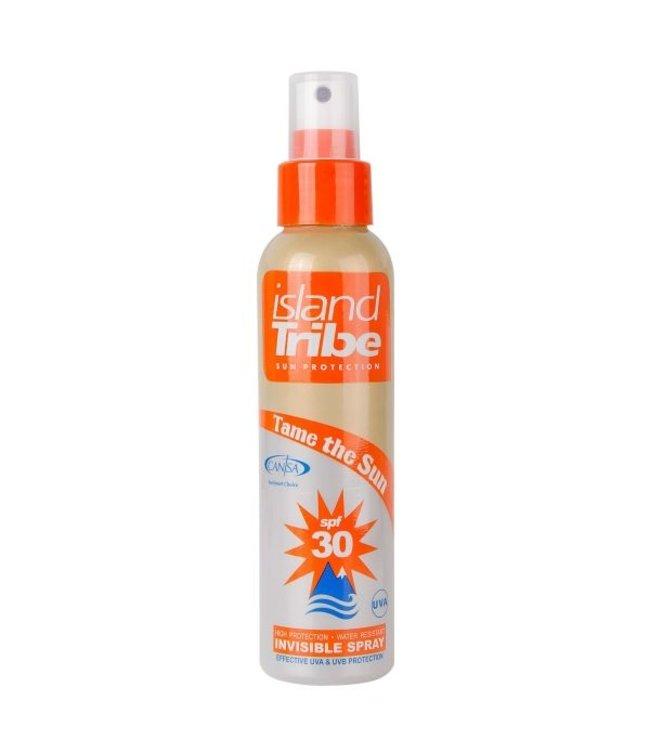 Island Tribe Sun Spray SPF 30