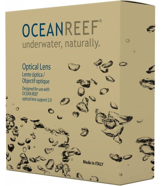 Oceanreef Oceanreef Min glazen Rechts