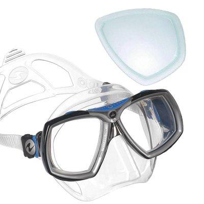 Aqualung Look 2 Min glazen Links