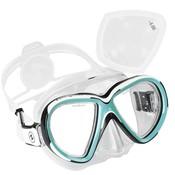Aqualung Reveal X2 duikbril Min glazen Rechts