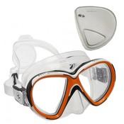 Aqualung Reveal X2 duikbril Lees glazen Links