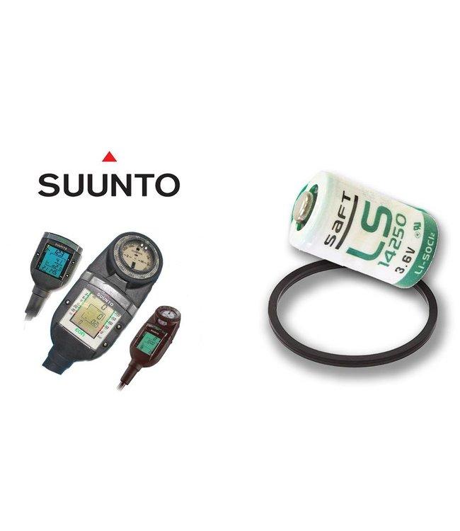 Suunto Batterij Kit Favor Air en Eon