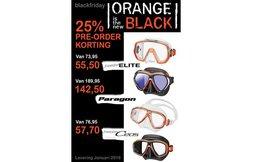 Black Friday Deal; Orange is the new Black !!