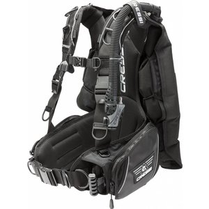 Cressi Commander trimvest