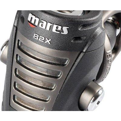 Mares Epic 82X