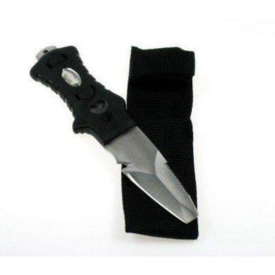 Minirazor Beta black in nylon pouch