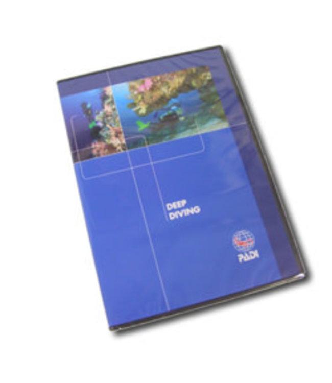 PADI Diep Duiken DVD