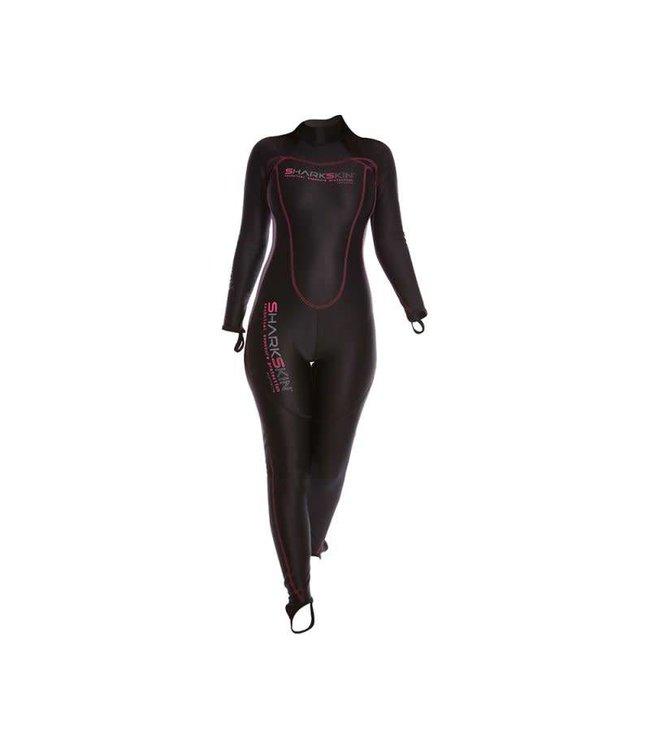 Sharkskin Chillproof dames suit