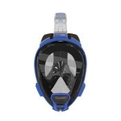 Aria Snorkelmasker QR+ Blauw