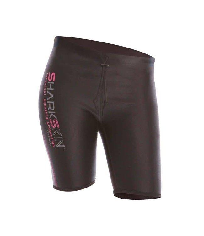 Sharkskin Chillproof dames korte broek