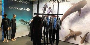 Ocean Ramsey en Sharkskin collectie beschikbaar