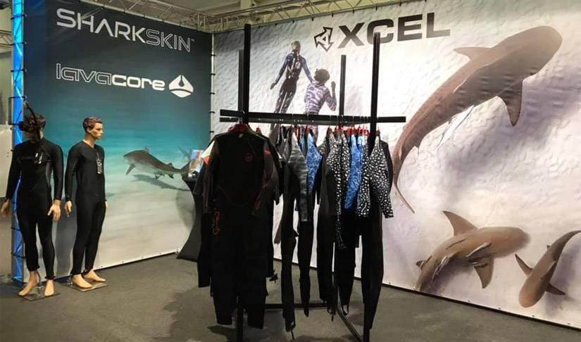 Sharkskin & Ocean Ramsey collectie beschikbaar