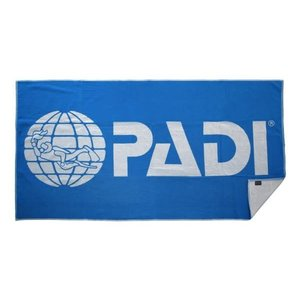 PADI Strand Handdoek