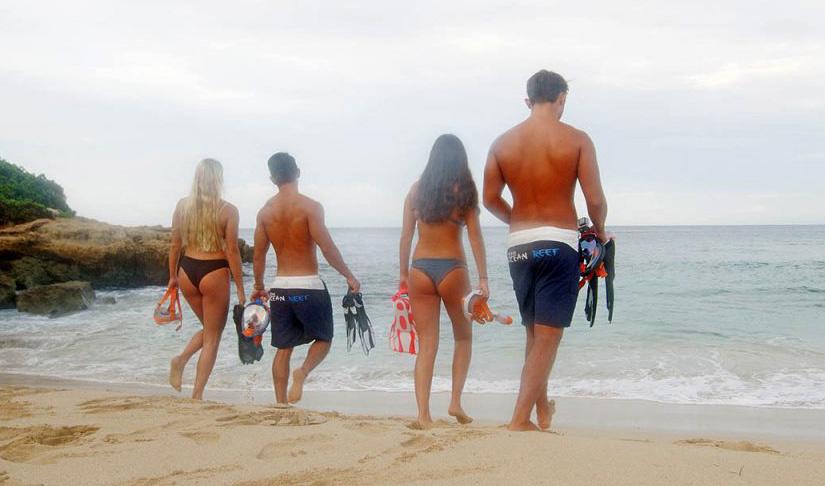 Snorkelmasker voor de ultieme snorkelbeleving
