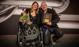 Dive Post / Diveoutlet winnaar van de Sterkste Schakel Detailhandel Non Food