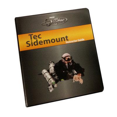 PADI Instructor Guide - Tec Sidemount