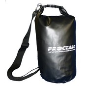Procean Dry Bag 12L Zwart
