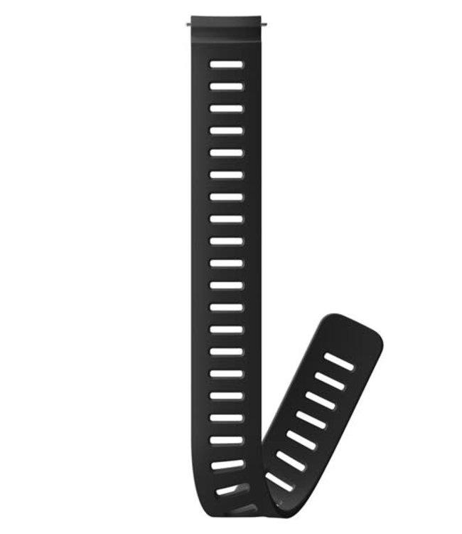 Suunto Silicone Extension Strap D5 Black