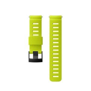 Suunto Silicone Strap Kit D5 Lime-Black