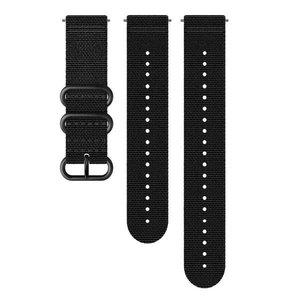 Suunto Textile Strap Kit D5 Black