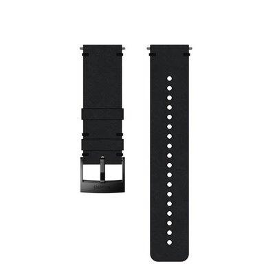 Suunto Leather Strap Kit D5 Black
