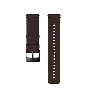 Suunto Leather Strap Kit D5 Brown-Black